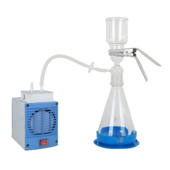 Chemker 300A szűrőrendszer