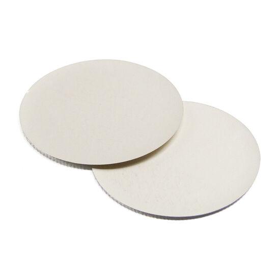 MCE membrán szűrőlap, egyenként csomagolt, steril, fehér, 0,22μm, 47mm